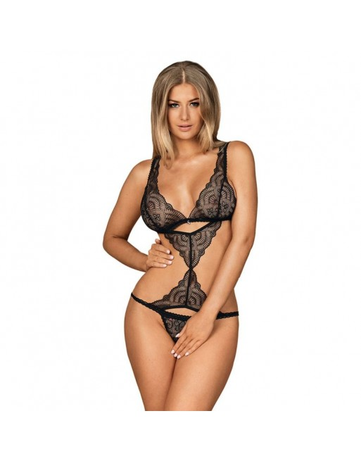 Firella Body - Noir