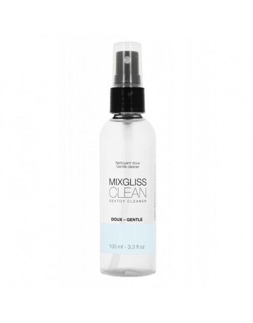 Mixgliss Clean - Sextoy Cleaner 100 ml